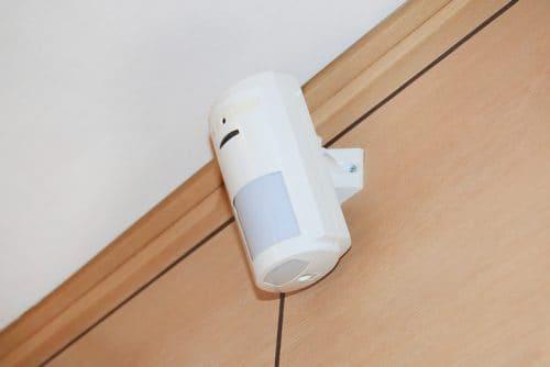 Jaką instalację alarmową zamontować w domu?